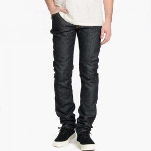 Sarva Riekte Broken Twill Jeans