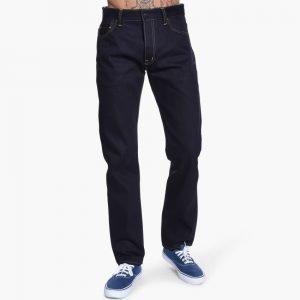 Sarva Riekte Indigo Selvedge Jeans