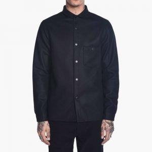 Sarva Wool Shirt