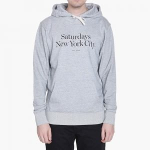 Saturdays Surf NYC Ditch Miller Standard Hoodie