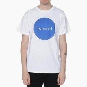 Saturdays Surf NYC Island Tee