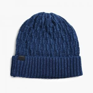 Saturdays Surf NYC Staggered Knit Beanie