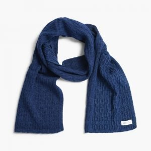 Saturdays Surf NYC Staggered Knit Scarf