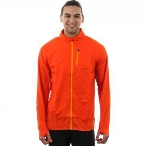 Saucony Speed Of Lite Jacket Treenipaita Punainen
