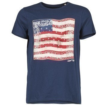 Schott KEVIN lyhythihainen t-paita
