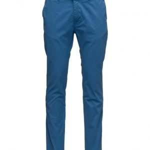 Scotch & Soda Basic Garment Dyed Slim Fit Chino Pant chinot