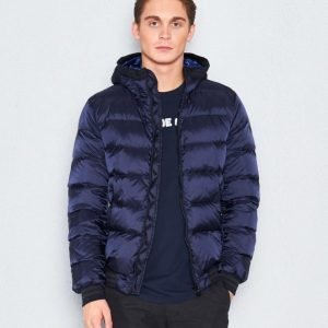 Scotch & Soda Classic Bomber Jacket 02 Night