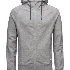 Scotch & Soda Classic Hooded Sweat In Felpa Quality huppari