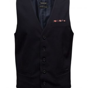 Scotch & Soda Classic Knitted Gilet liivi