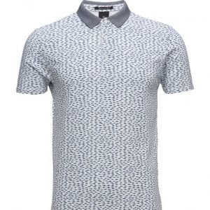 Scotch & Soda Classic Polo In Cotton/Elastane Quality lyhythihainen pikeepaita