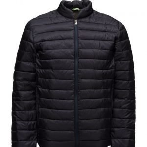 Scotch & Soda Classic Quilted Jacket In Nylon Quality untuvatakki