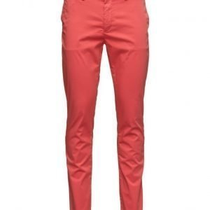 Scotch & Soda Garment Dyed Stretch Satine Chino chinot