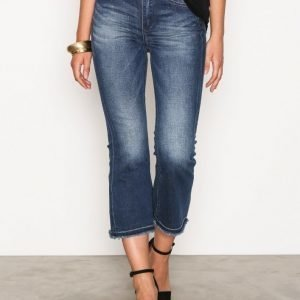 Scotch & Soda Grace Spirit Kick Flare Farkut Denim