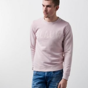 Scotch & Soda Graphic Sweat 0T Pink
