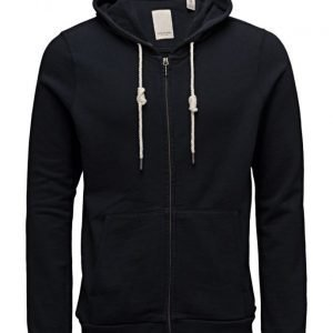 Scotch & Soda Home Alone Zip Through Hooded Sweat huppari