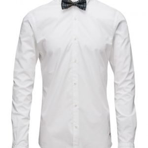 Scotch & Soda Longsleeve Classic Slim Fit Dress Shirt