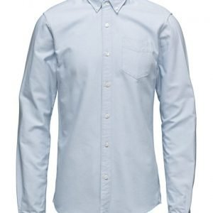 Scotch & Soda Nos Classic Button Down Oxford
