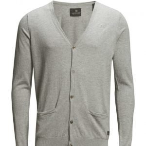 Scotch & Soda Nos Classic Cotton Melange Cardigan neuletakki