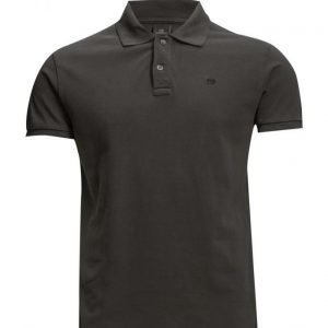Scotch & Soda Nos Classic Garment Dyed Pique Polo lyhythihainen pikeepaita