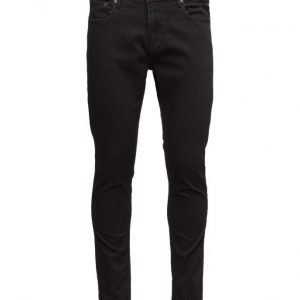 Scotch & Soda Nos Skim The Nero slim farkut