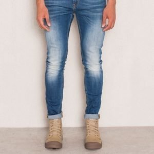 Scotch & Soda Skim 96 Brake Out