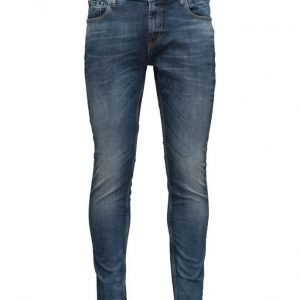Scotch & Soda Skim Plus Cloud Of Smoke slim farkut
