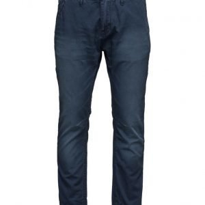 Scotch & Soda Theon Chino In Garment Dyed Colours chinot