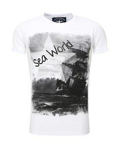 Sea World White