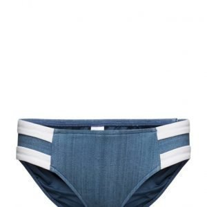 Seafolly Block Party Spliced Hipster bikinit