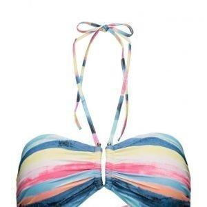 Seafolly Blue Coast Dd U Tube bikinit