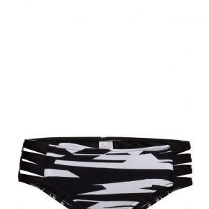 Seafolly Fastlane Multi Strap Hipster bikinit