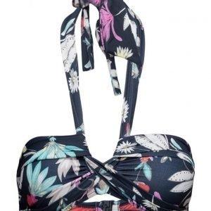 Seafolly Flowerfestival Bandeau bikinit