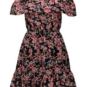 Seafolly Nouveaufloral Offshouldr Dress