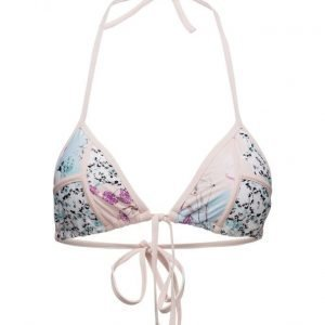 Seafolly Ocean Rose Slide Tri bikinit