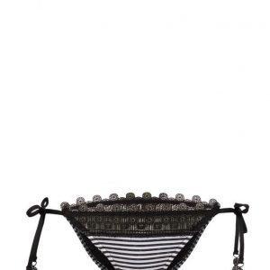 Seafolly Riviera Lace Brazilian Tieside bikinit