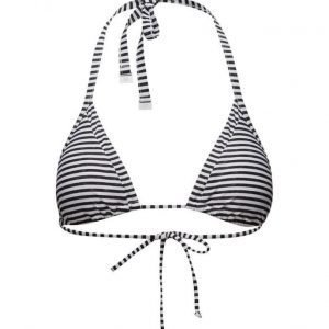Seafolly Riviera Stripe Slide Tri bikinit