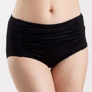 Seafolly Ruched Front bikini housut