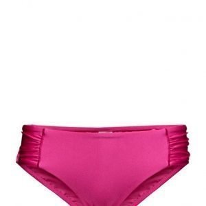 Seafolly Shimmer Ruched Side Retro tai-alushousut