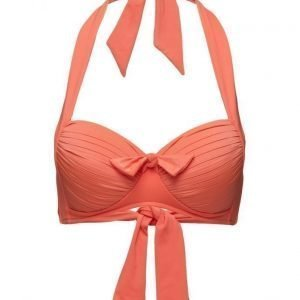 Seafolly Soft Cup Halter bikinit