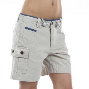 Sebago Arlene Shorts Cargo Shortsit Beige
