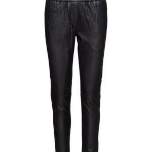 Second Female Adina Leather Trousers