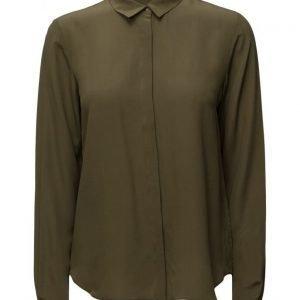 Second Female Celina Shirt pitkähihainen pusero