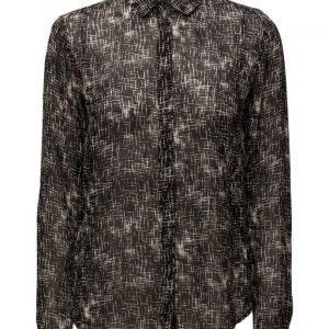 Second Female Fair Shirt pitkähihainen pusero