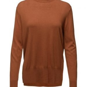 Second Female Kille Knit T-Neck poolopaita