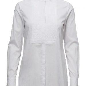 Second Female Larvik Shirt pitkähihainen pusero