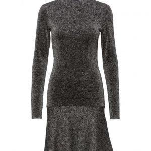 Second Female Lousin Knit Dress mekko