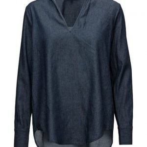 Second Female Moral Shirt pitkähihainen pusero