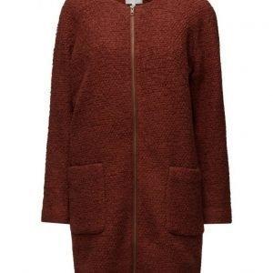 Second Female New Annabella Coat villakangastakki