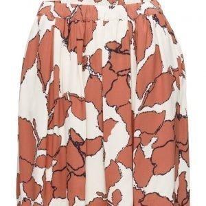 Second Female New Gallery Skirt lyhyt hame
