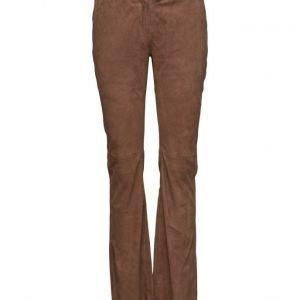 Second Female Oak Suede Pants